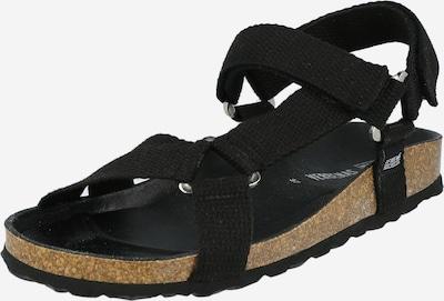 VERBENAS Sandály 'REMI RODA' - černá, Produkt