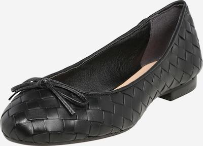 Dune LONDON Baleríny 'Heyday' - černá, Produkt