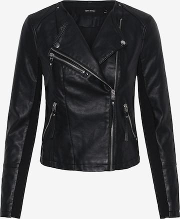 VERO MODA Between-season jacket 'Ria' in Black