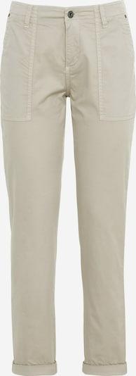 CAMEL ACTIVE Hose in beige: Frontalansicht