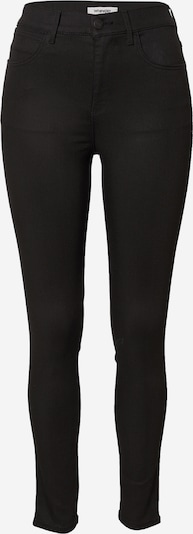 Jeans WRANGLER pe negru denim, Vizualizare produs