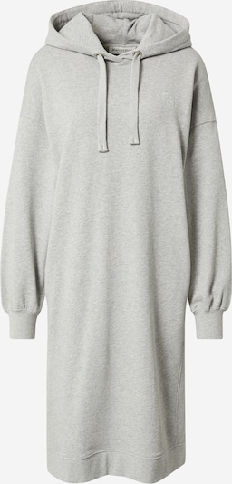 Marc O'Polo Robe en gris, Vue avec produit