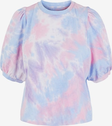 PIECES Shirt in Mixed colors