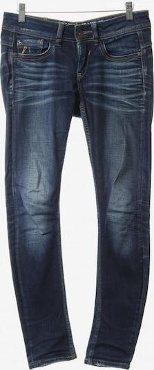 Garcia Jeans Hüftjeans in 27-28 in camel / rauchblau / dunkelblau, Produktansicht