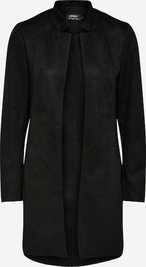 ONLY Strickjacke in schwarz, Produktansicht