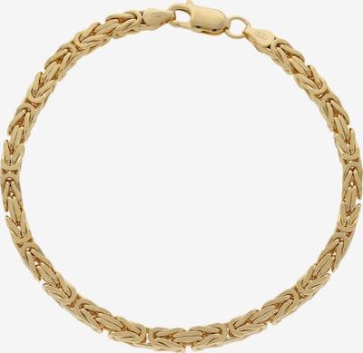 FIRETTI Armband in gold, Produktansicht