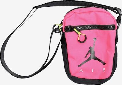 Jordan Tasche in pink / schwarz, Produktansicht