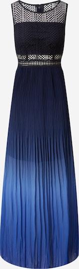 APART Вечерна рокля в нощно синьо / лазурно синьо, Преглед на продукта