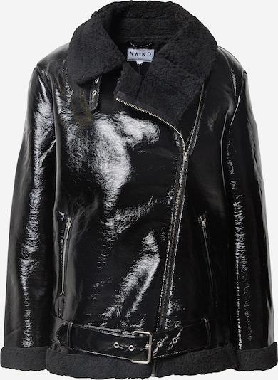 NA-KD Prijelazna jakna u crna, Pregled proizvoda