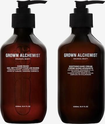 Grown Alchemist Set in
