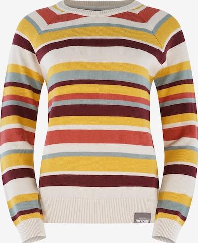 mazine Knit Sweater ' Alma ' in mischfarben, Produktansicht