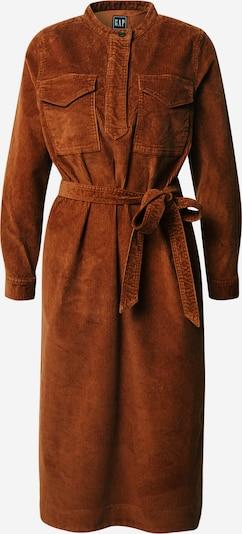 GAP Kleid in braun, Produktansicht