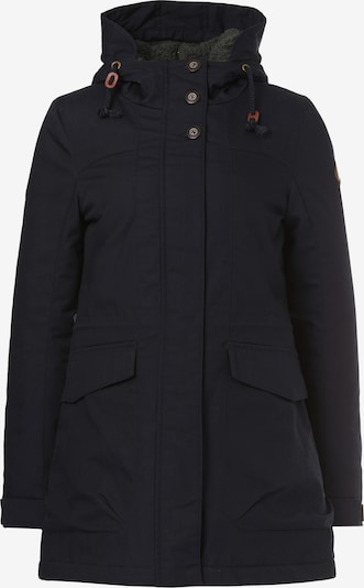 Lakeville Mountain Jacke 'Serala 2.0' in navy, Produktansicht