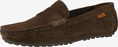 SANSIBAR Slipper in grün, Produktansicht