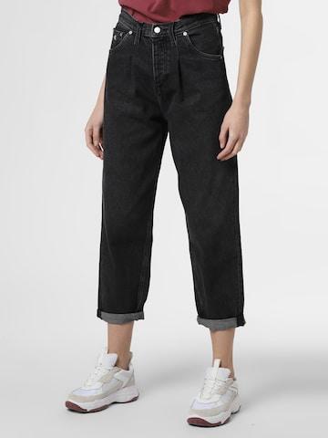 Calvin Klein Jeans Jeans in Zwart