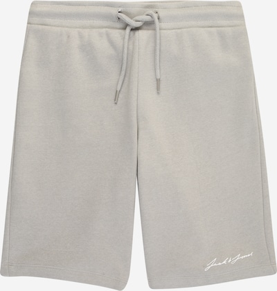 Jack & Jones Junior Spodnie 'ADAM' w kolorze szarym, Podgląd produktu