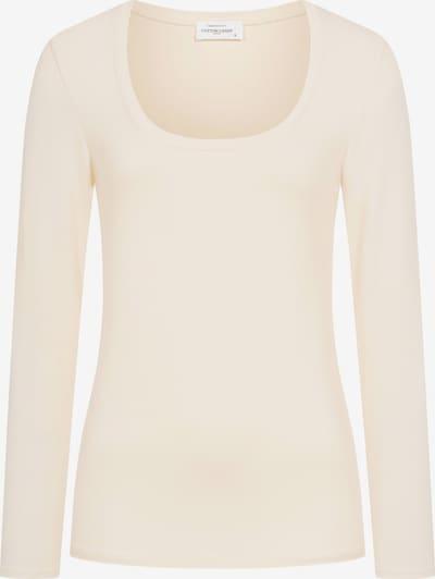 Cotton Candy Sweatshirt 'WINONA' in Beige, Item view