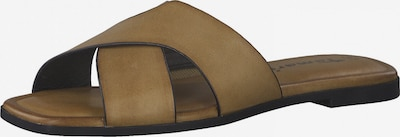TAMARIS Šľapky - brokátová, Produkt