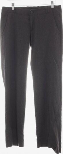 DEYK Wollhose in S in schwarz, Produktansicht