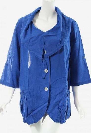 Via Appia Due Jacke in 4XL in blau, Produktansicht