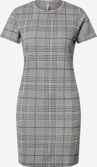 Stitch and Soul Kleid in grau, Produktansicht