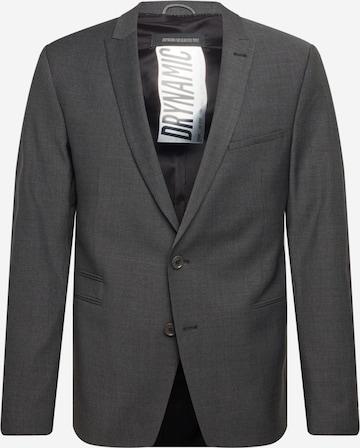 DRYKORN Blazer 'IRVING_SK' i grå