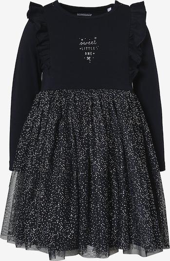 STACCATO Kleid in dunkelblau, Produktansicht