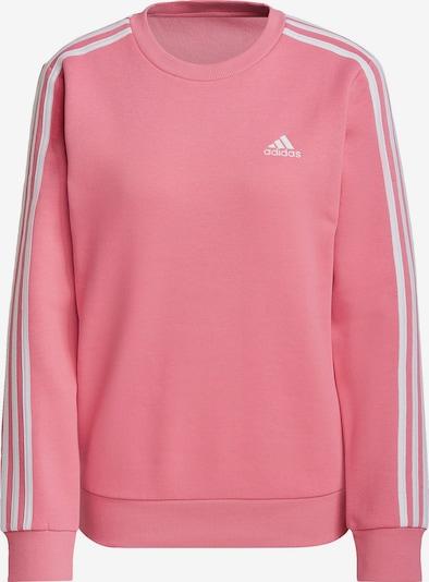 ADIDAS PERFORMANCE Sweatshirt in rosa / weiß, Produktansicht