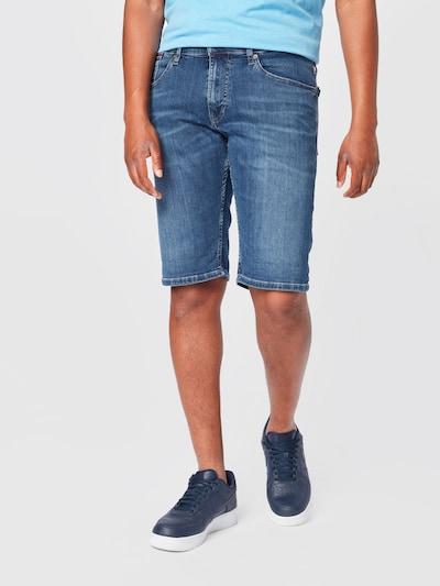 Tommy Jeans Džíny 'RONNIE' - modrá džínovina, Model/ka