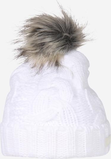 TROLLKIDS Športna kapa | bela barva, Prikaz izdelka