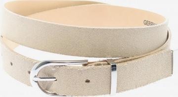 GERRY WEBER Belt in XS-XL in Beige