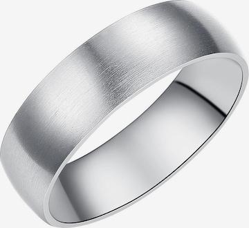 True Rebels Ring in Silber