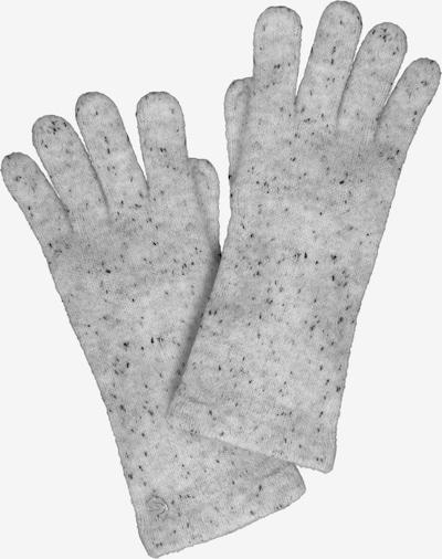 Ulla Popken Handschuhe in grau, Produktansicht