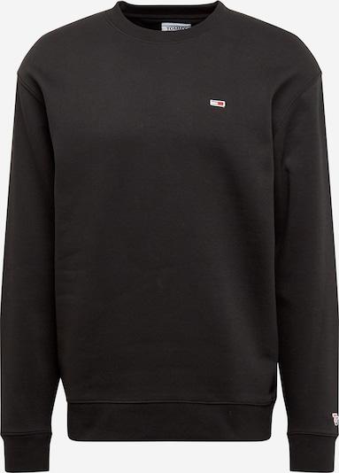Megztinis be užsegimo iš Tommy Jeans , spalva - juoda: Vaizdas iš priekio