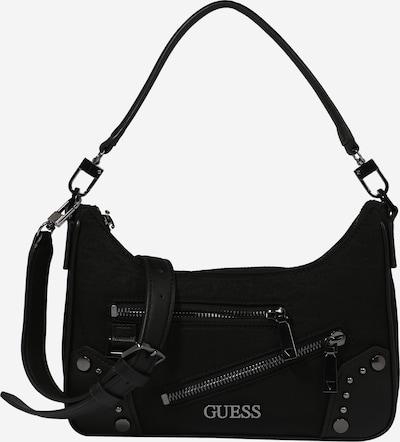 GUESS Bolso de hombro 'FRANKIE' en negro, Vista del producto