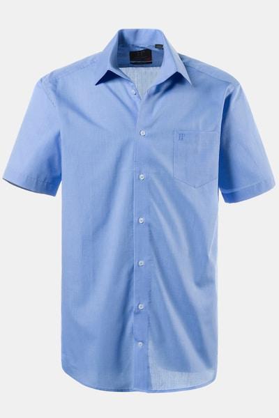 JP1880 Overhemd in de kleur Lichtblauw, Productweergave