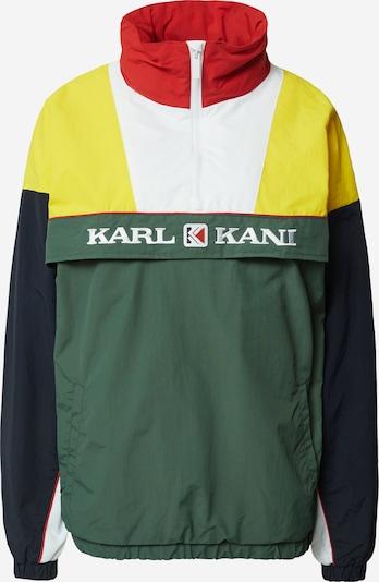 Karl Kani Prijelazna jakna u miks boja, Pregled proizvoda