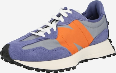 new balance Sneaker low i grå / lilla / orange / hvid, Produktvisning