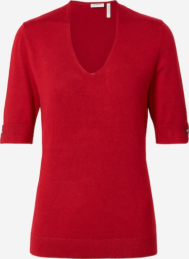s.Oliver BLACK LABEL Sweater in Red, Item view