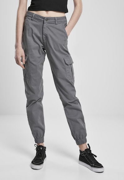 Urban Classics Cargo trousers in Taupe, View model