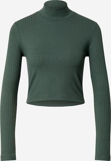 EDITED Shirt 'Ada' in khaki, Produktansicht