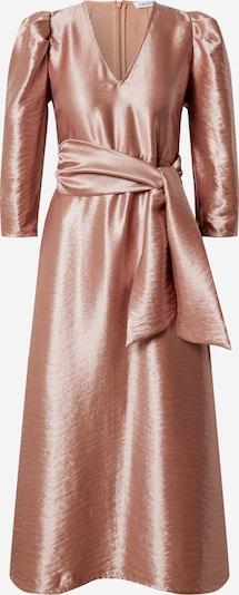 EDITED Robe de soirée 'Kayleen' en rosé, Vue avec produit