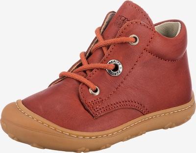 RICOSTA Lauflernschuh 'Cory' in rot, Produktansicht