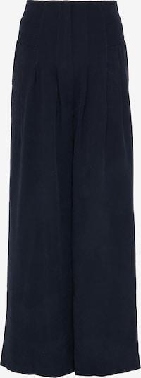 DreiMaster Klassik Marlenehose in dunkelblau, Produktansicht