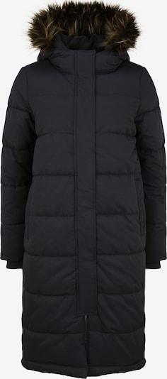 Oxmo Kurzmantel 'Waleska' in schwarz, Produktansicht