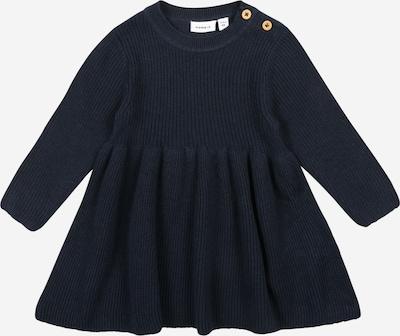 NAME IT Kleid in dunkelblau, Produktansicht