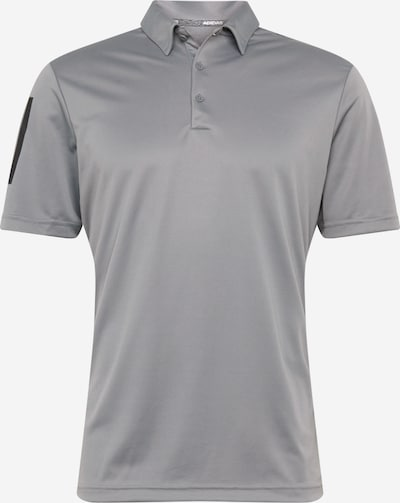 adidas Golf Functional shirt in Grey / Black, Item view
