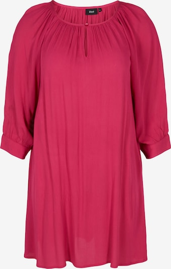 Zizzi Tunika 'Erose' | roza barva, Prikaz izdelka