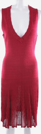 ALAïA Kleid in M in rot, Produktansicht
