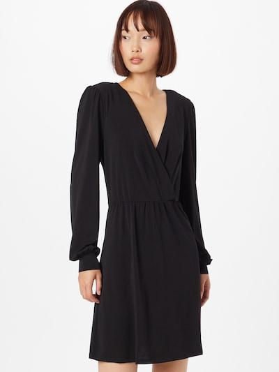 ONLY Jurk 'Jenny' in de kleur Zwart, Modelweergave